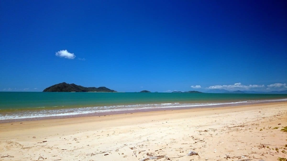 Mission Beach Ruta de Brisbane a Cairns por Australia