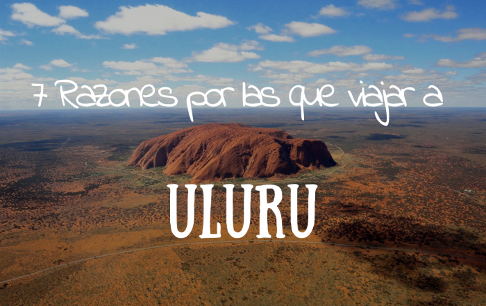 Viajar a Urulu Ayers Rock Australia