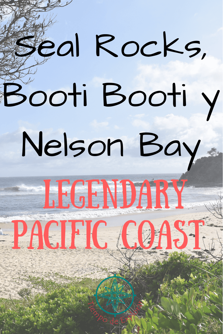 Legendary Pacific Coast