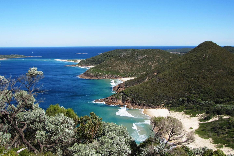 Nelson Bay NSW Australia