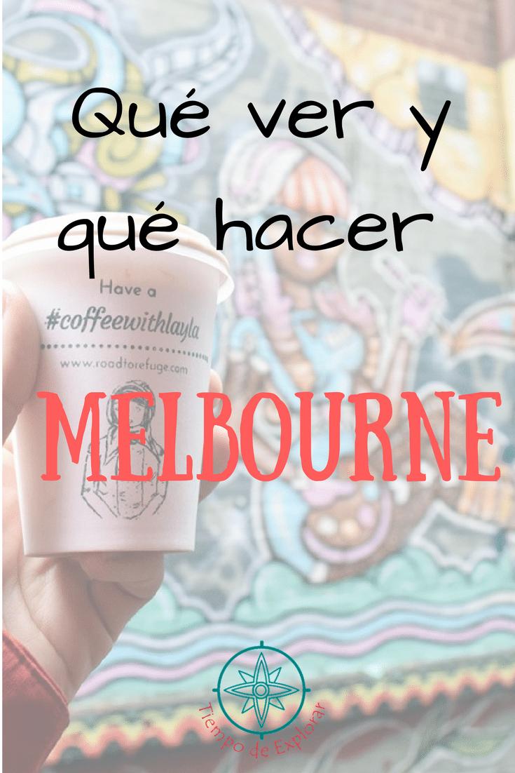 Pinterest. Qué ver y Qué hacer en Melbourne