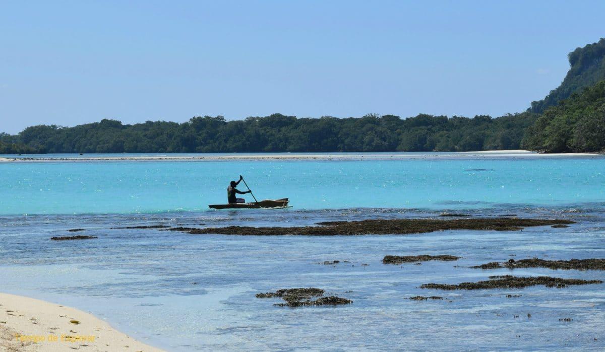 Vanuatu viajar