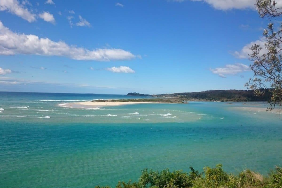 Tuross Head, Costa sur de NSW, Australia @Tiempodexplorar