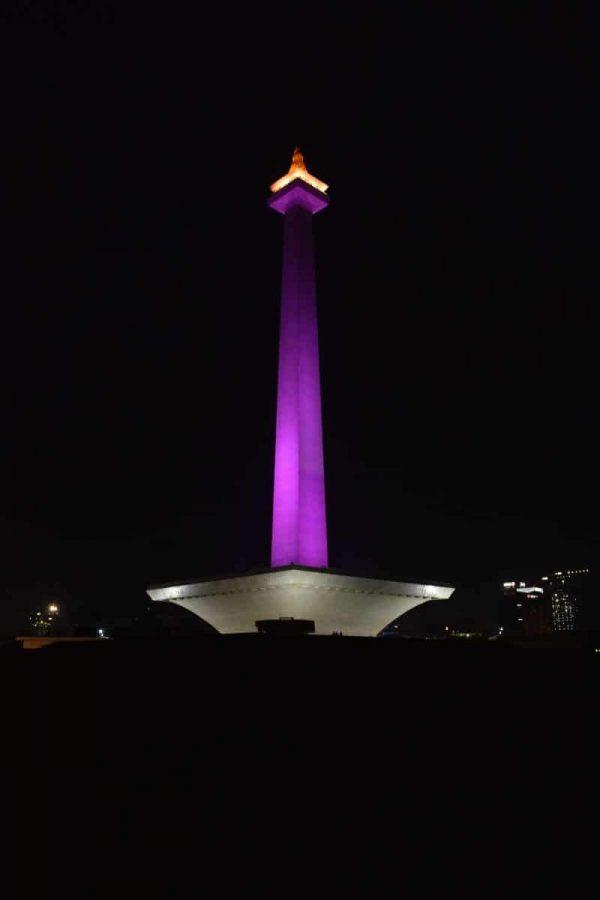 Monumento Nacional Monas Yakarta
