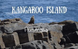 Kangaroo Island Que ver