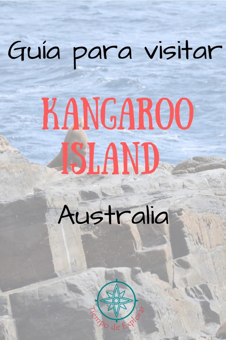 Que ver en Kangaroo Island Australia