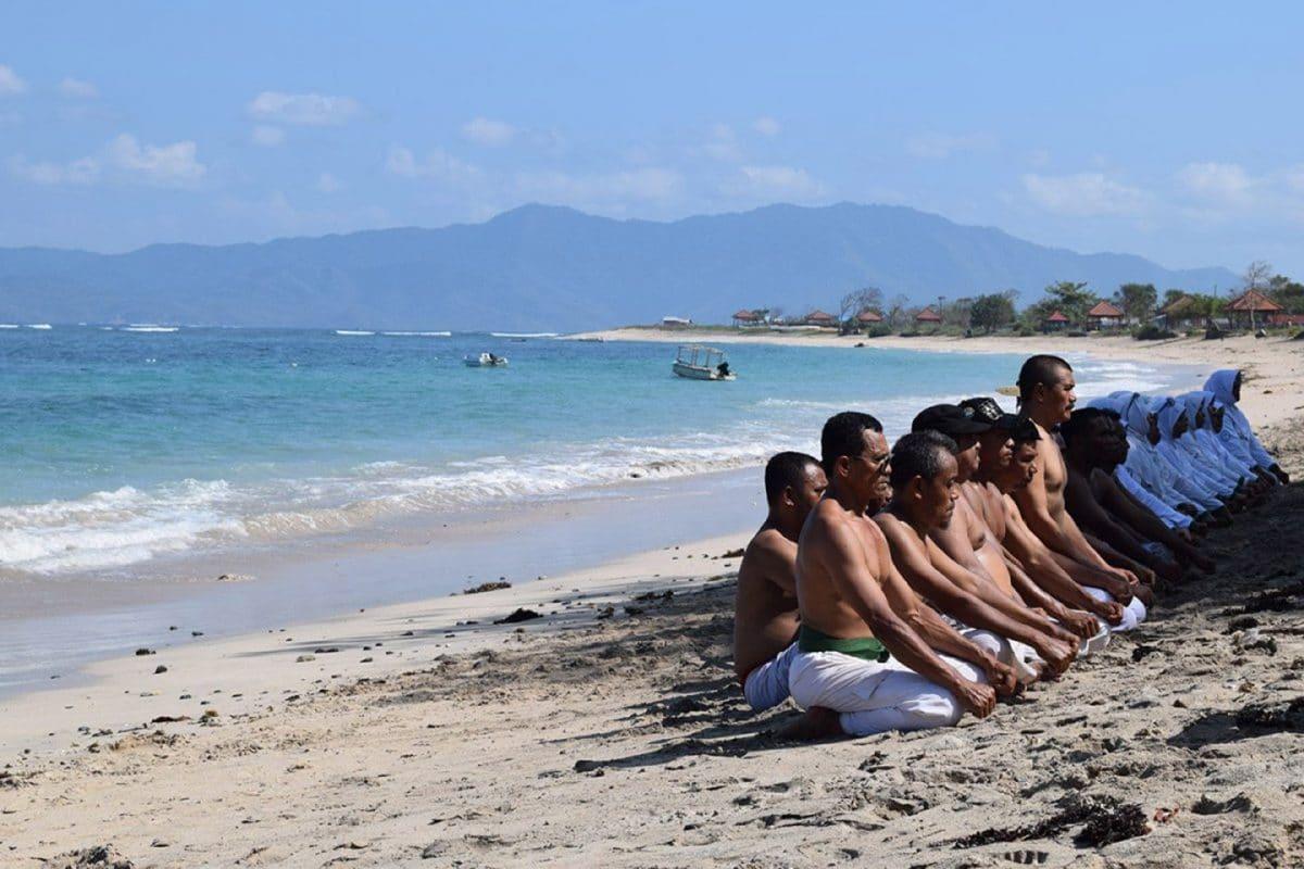 Playa Sumbawa, Indonesia. Sudeste Asiático @tiempodexplorar 2016