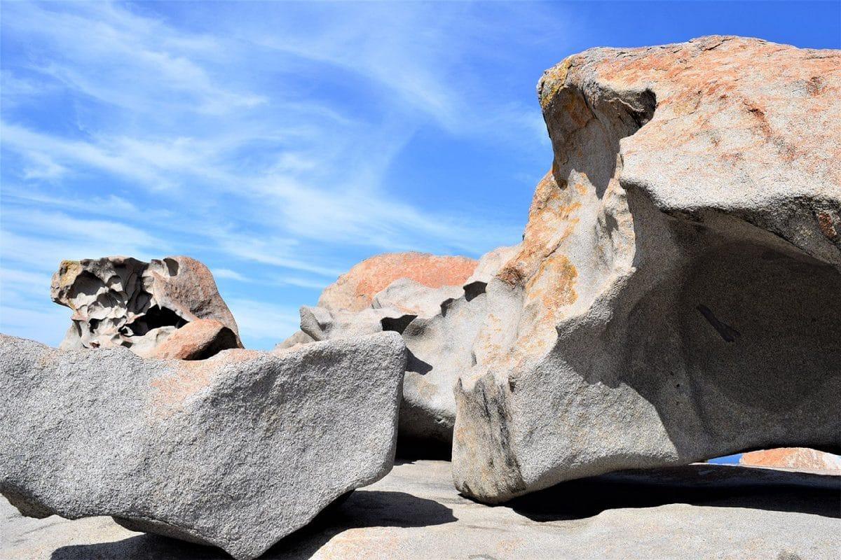 Remarkable Rocks, Kangaroo Island, South Australia