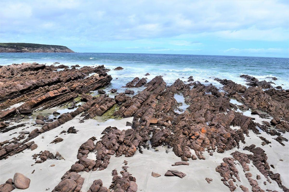 Stokes Bya, Kangaroo Island, South Australia