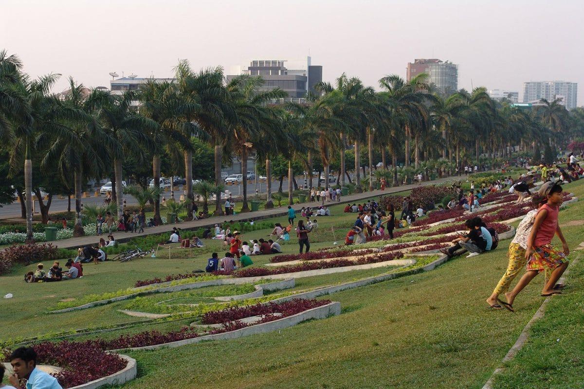 parque-yangon-guia-de-myanmar