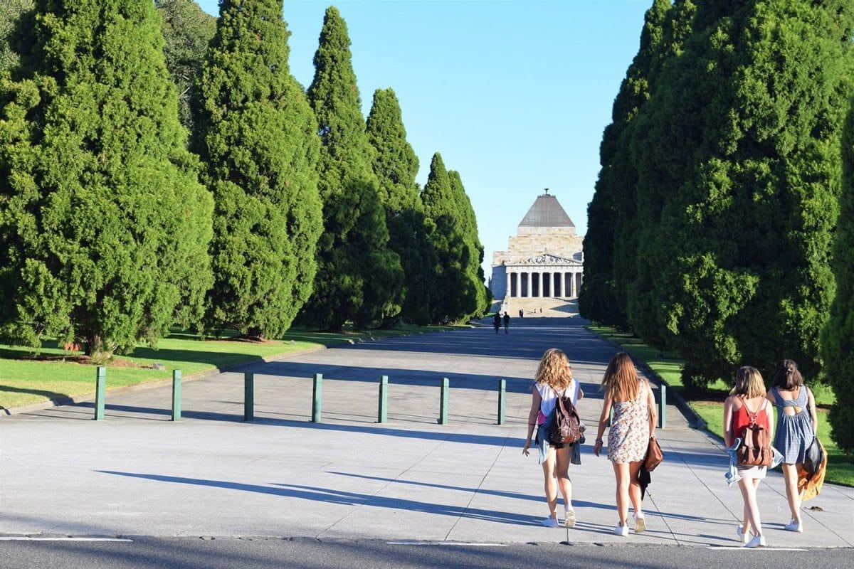 Mejor epoca para viajar a Melbourne