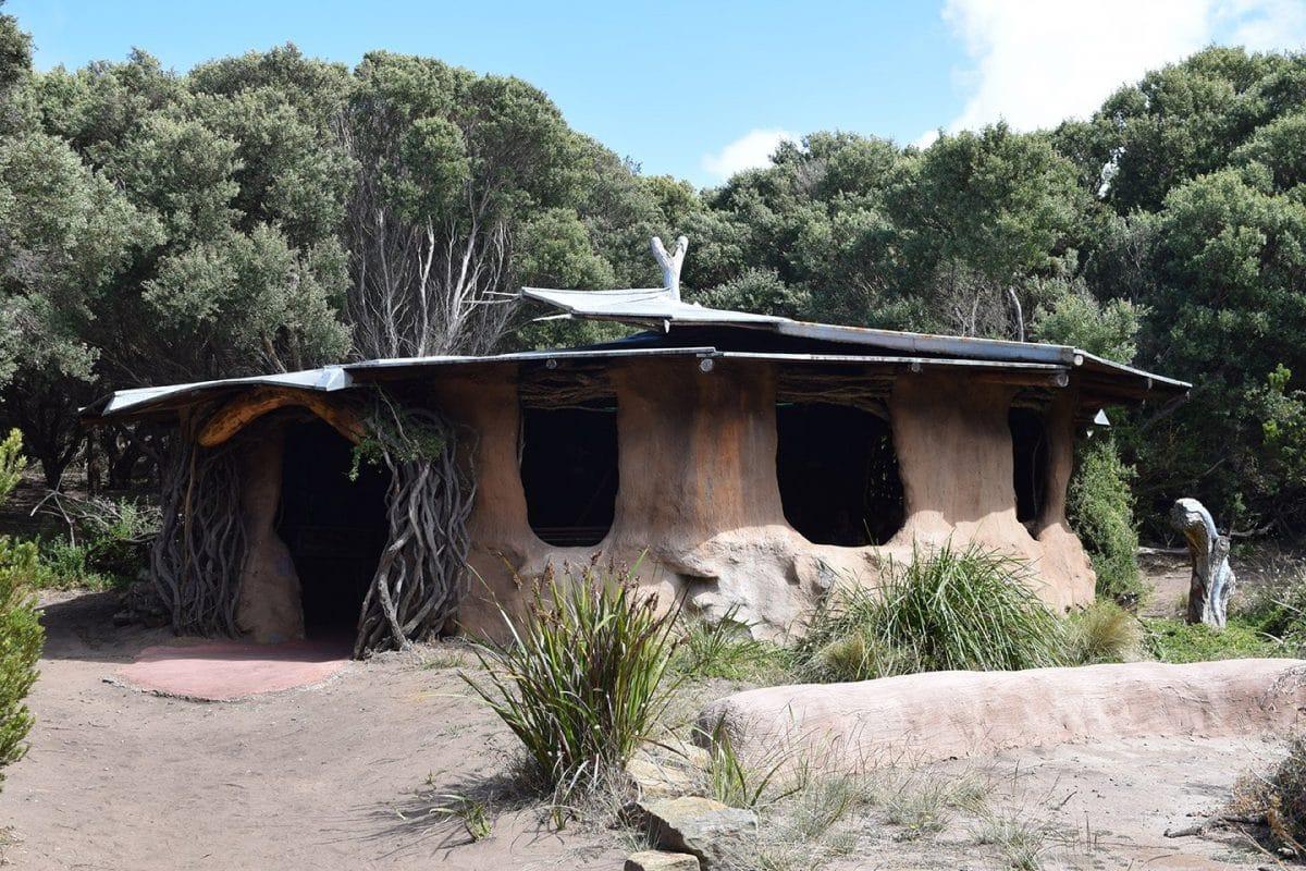 Aboriginal centre Cape Otway Great ocean road victoria australia