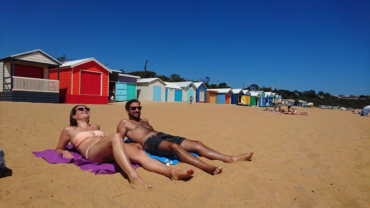 Mount Martha Beach Victoria Australia