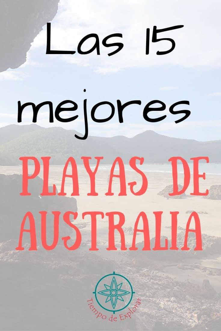 Pinterest las mejores playas de Australia