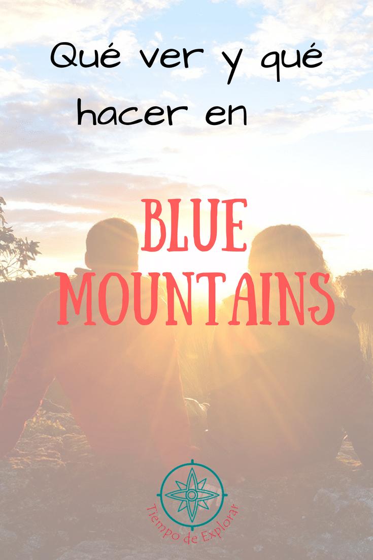 Blue Mountains-Montañas-Azules-Australia
