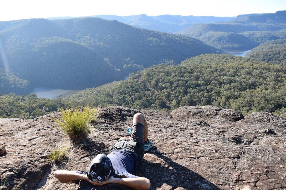 Kangaroo Valley, Ruta de Sydney a Melbourne, NSW Australia