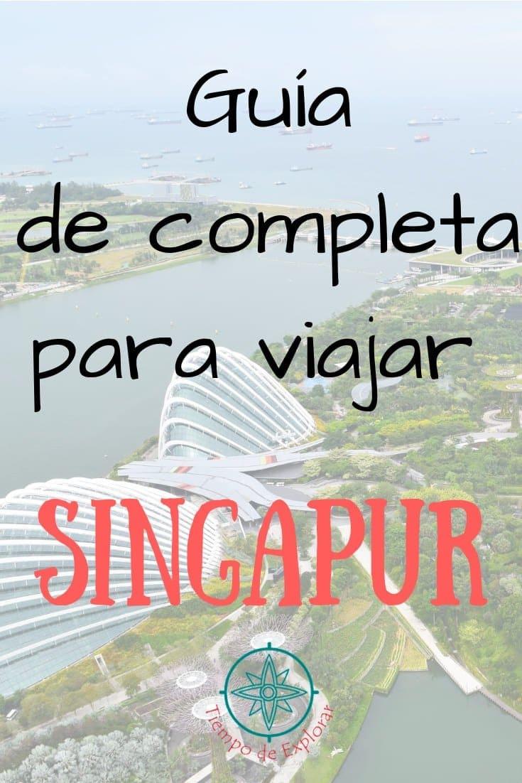 guia de singapur
