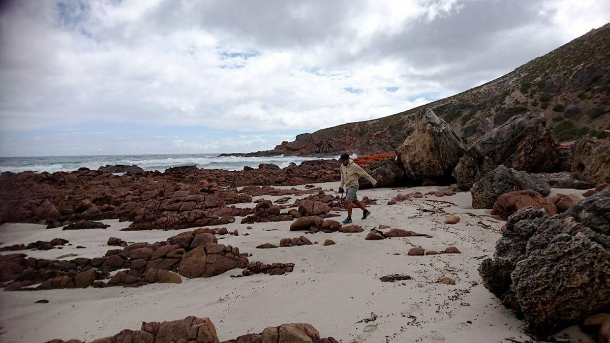 Stokes Bay, Kangaroo Island, Viajar a Australia 15 días