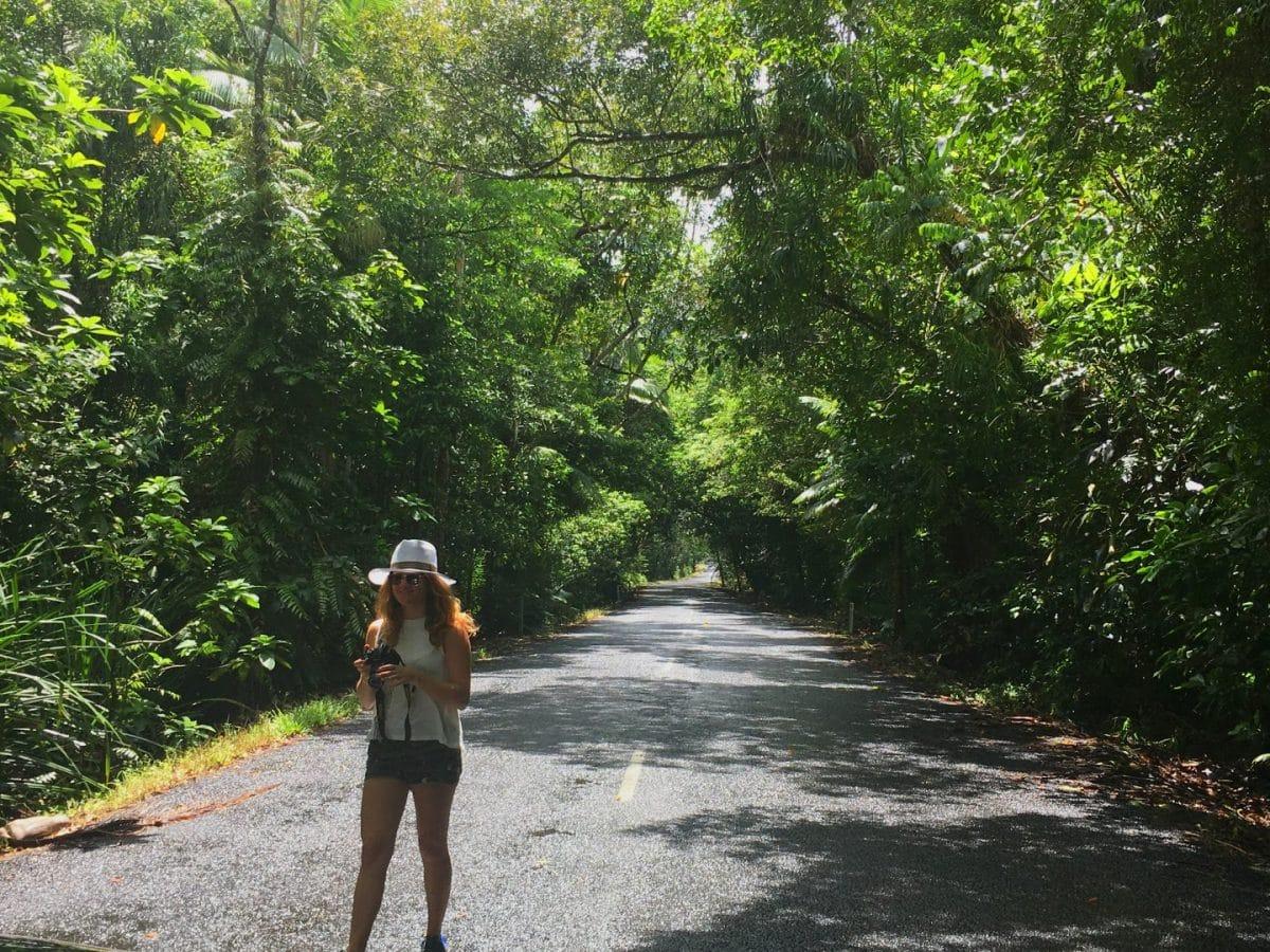mejores rutas para recorrer Australia en motorhome