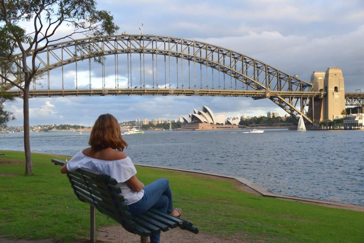 Sydney Opera House. Lugares Icónicos de Australia