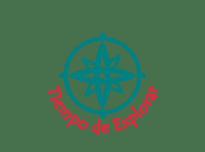 Tiempo de Explorar Logo