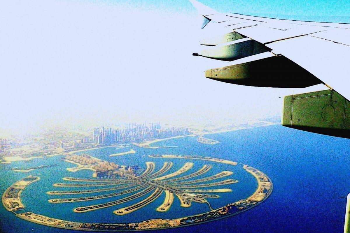 Emiratos Arabes Unidos Blog de Viajes