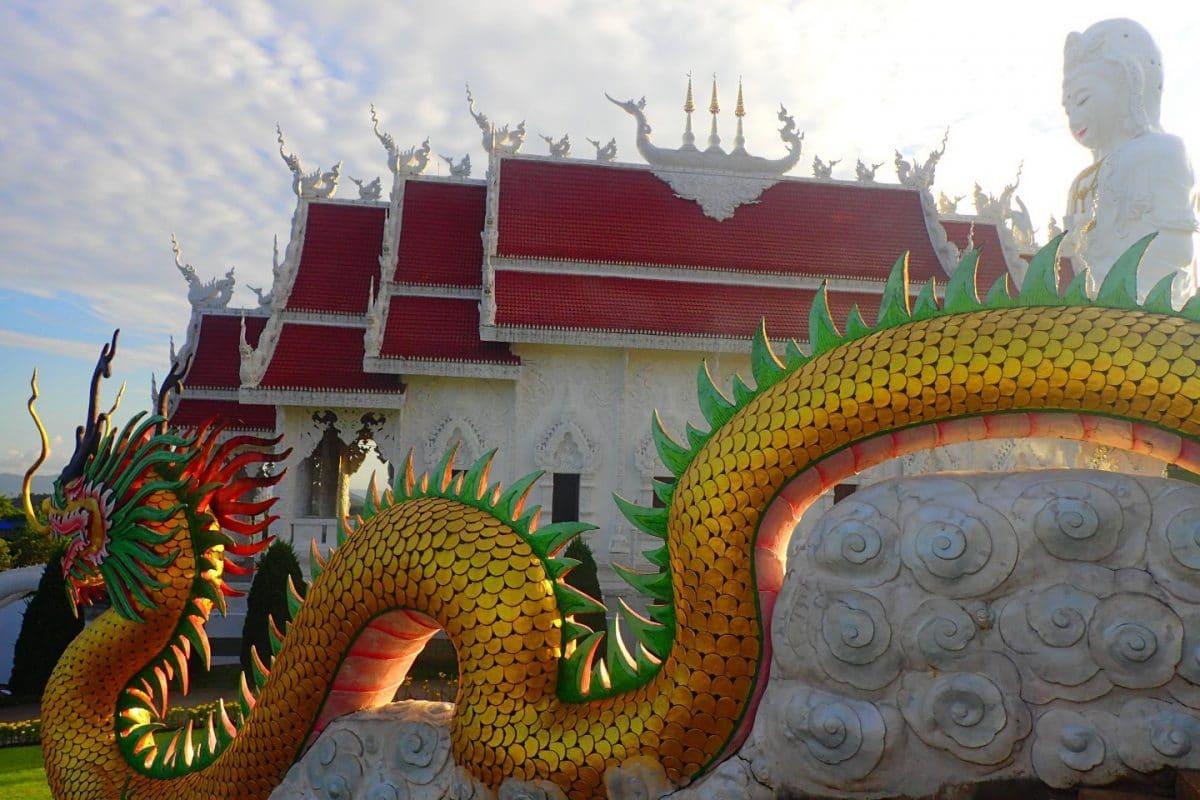 Tailandia. Blog de Viajes por el mundo