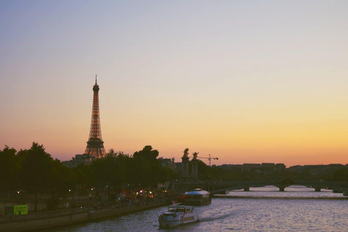 mejores blogs de viajes por Europa