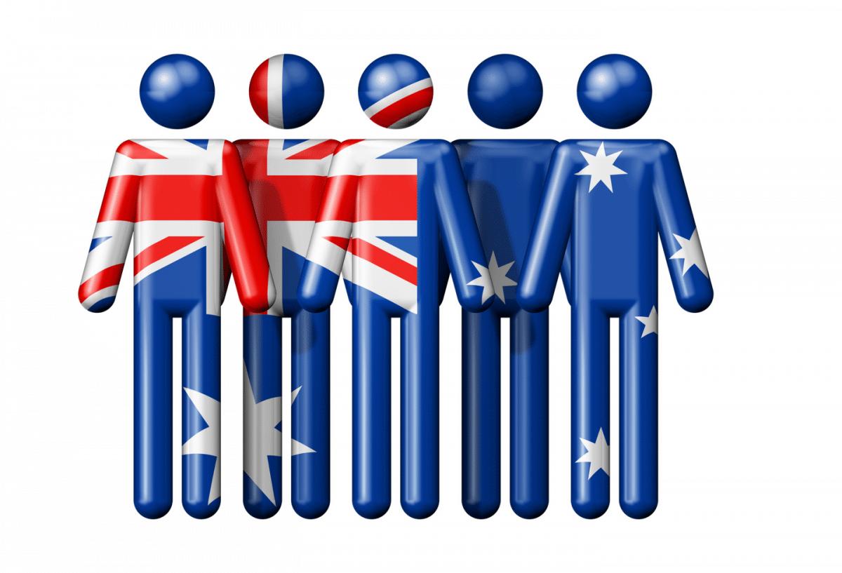 australia cuantos habitantes tiene