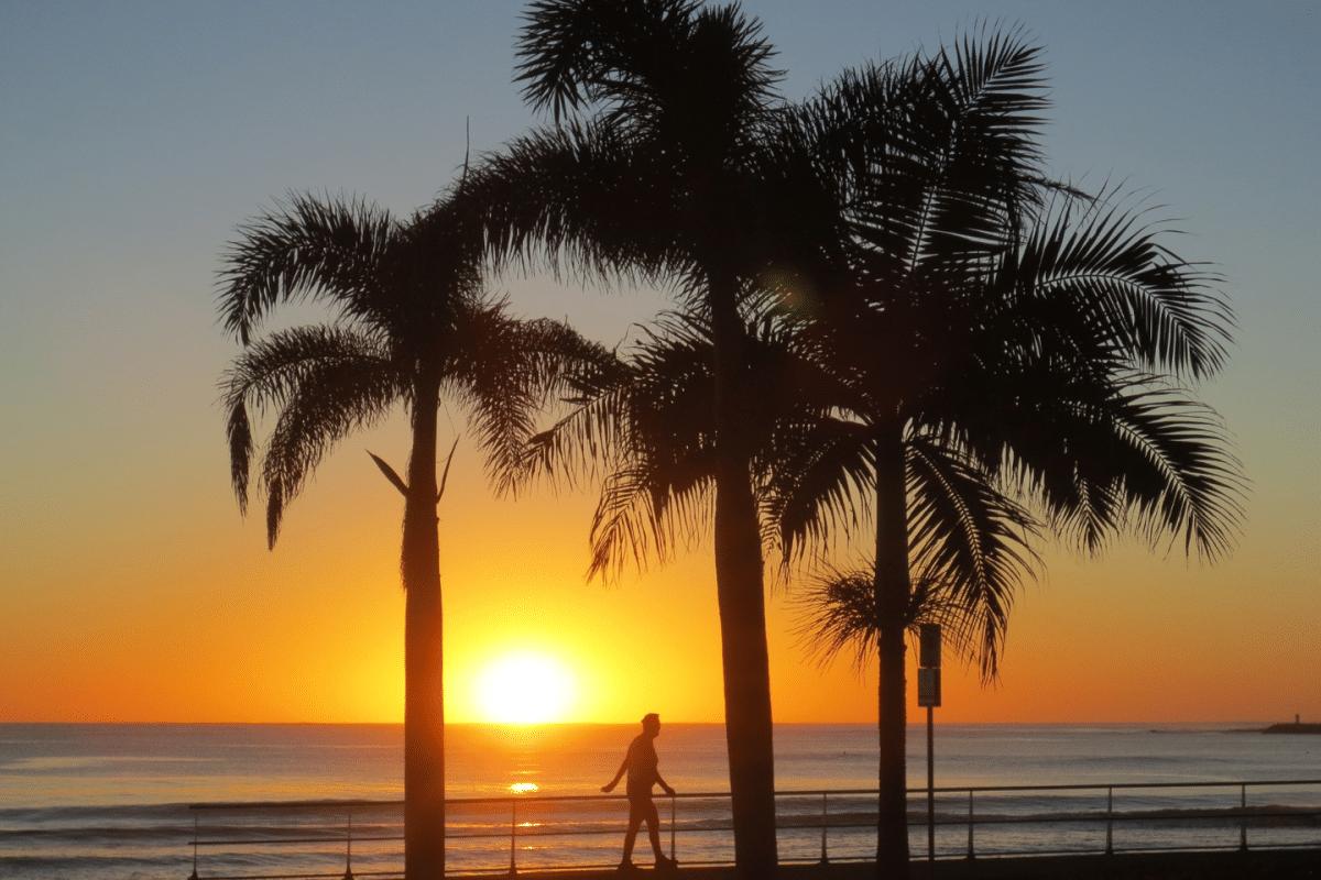 Sunshine Coast. Guía viajar Australia
