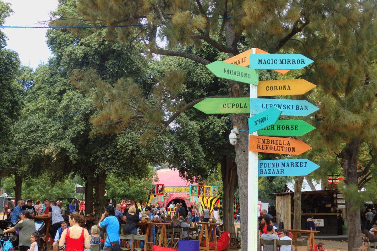 Adelaide Principales Ciudades de Australia