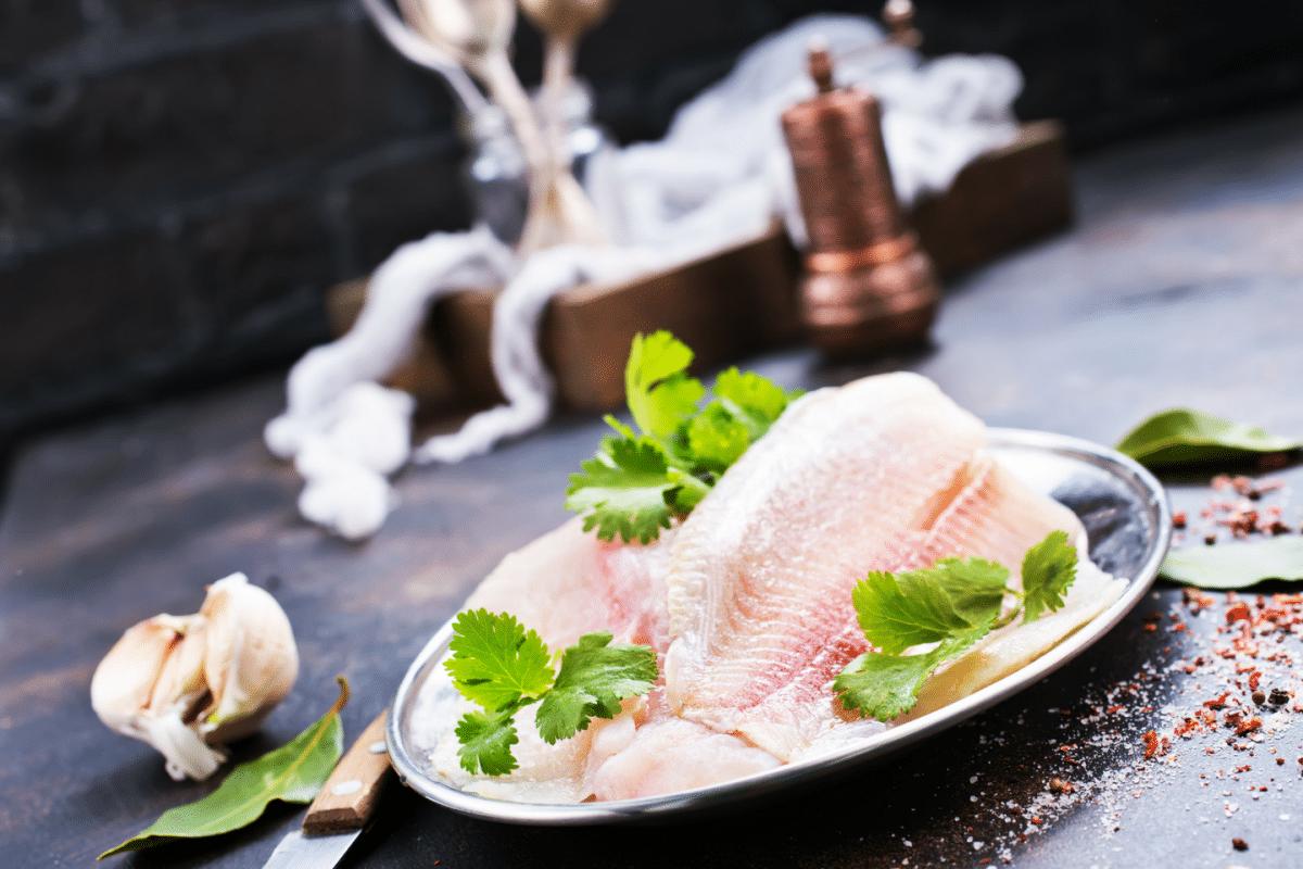 Barramundi Australia Gastronomía