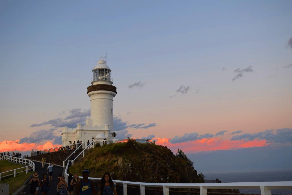 Byron Bay. Australia que ver