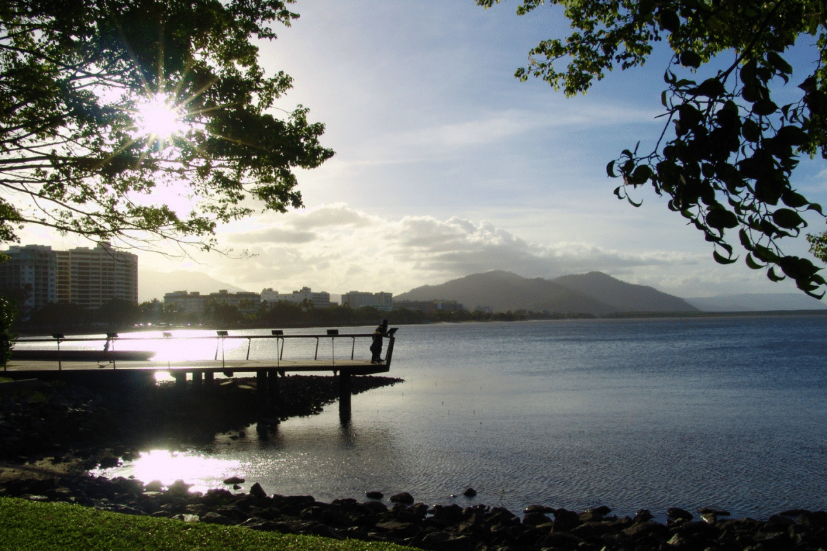 Cairns. Guía para viajar a Australia