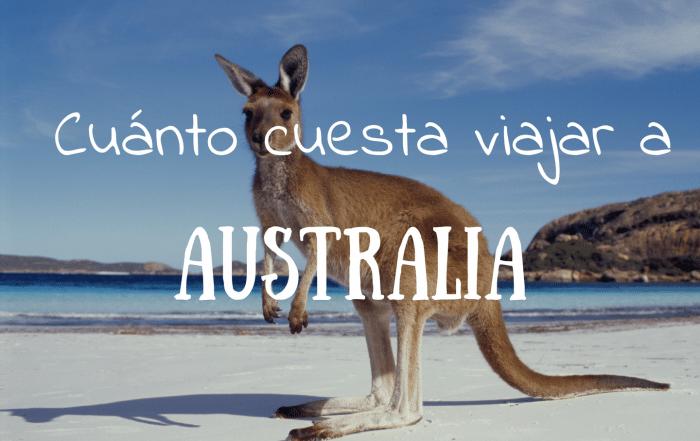 cuanto cuesta viajar a Australia PORTADA
