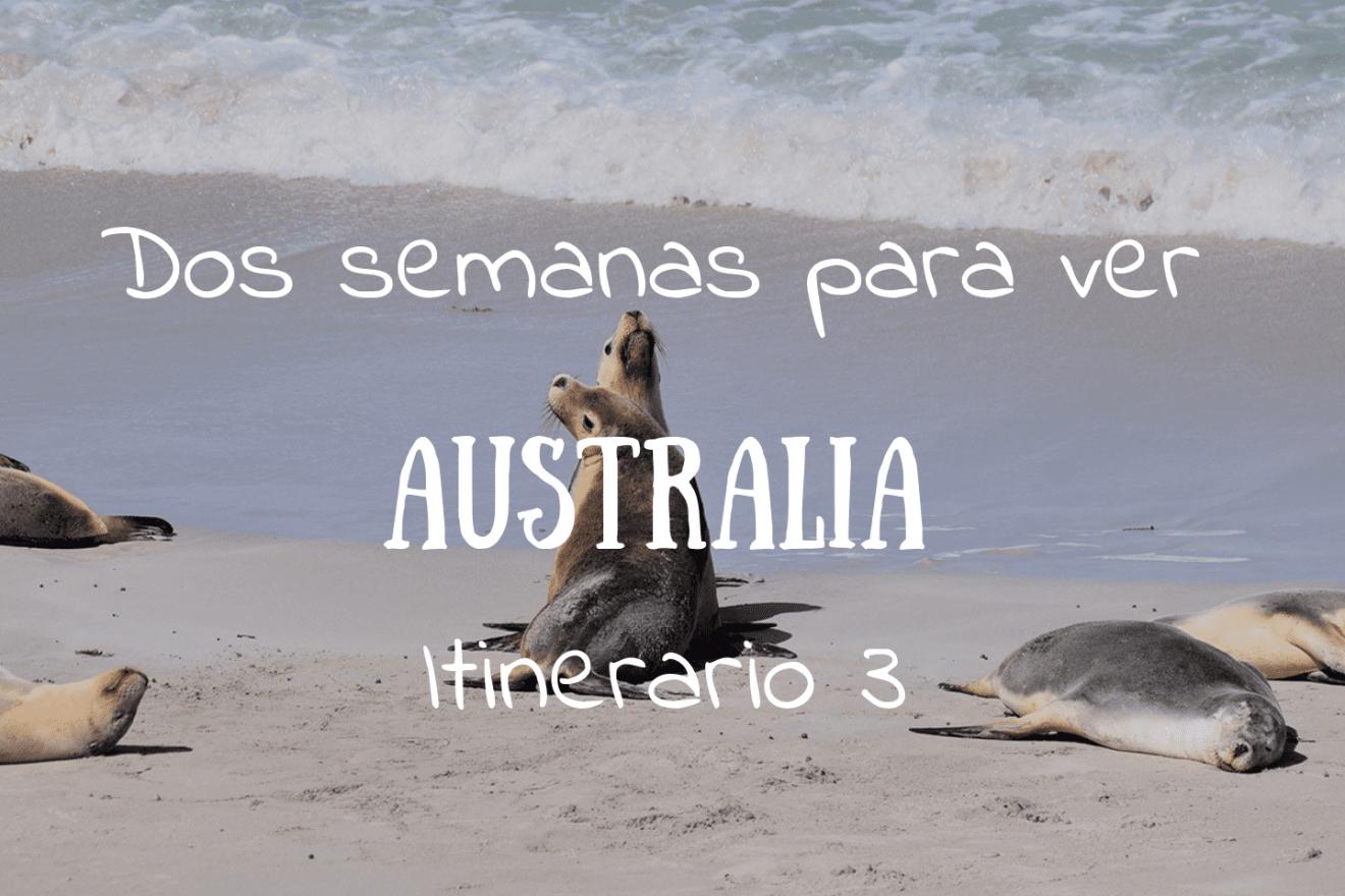 Australia en dos semanas
