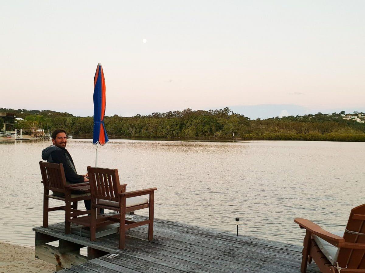 yetty-alojamiento en Noosa Airbnb