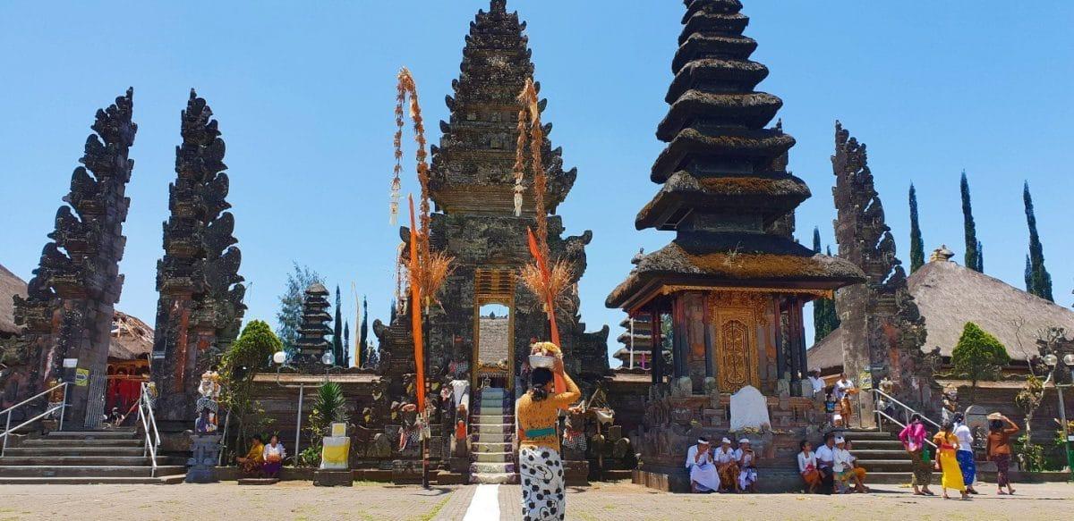 La mejor época para viajar a Bali