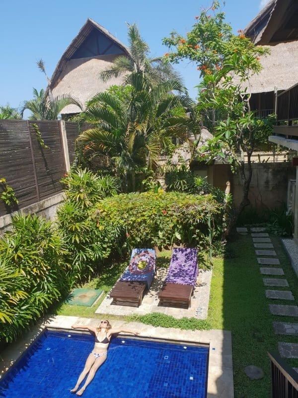 Mejor Zona donde alojarse en Bali, Indonesia