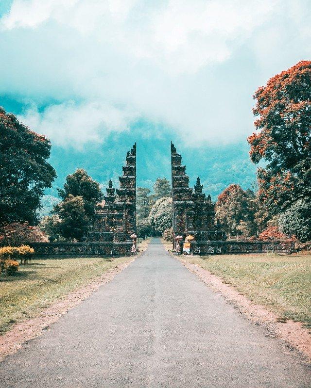 Handara Golf & Resort Bali Indonesia
