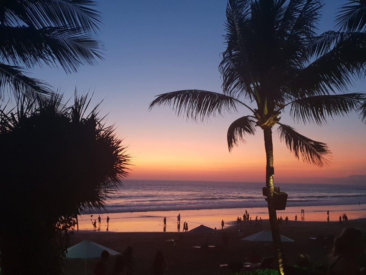 Potato Head Beach Club Bali Indonsia