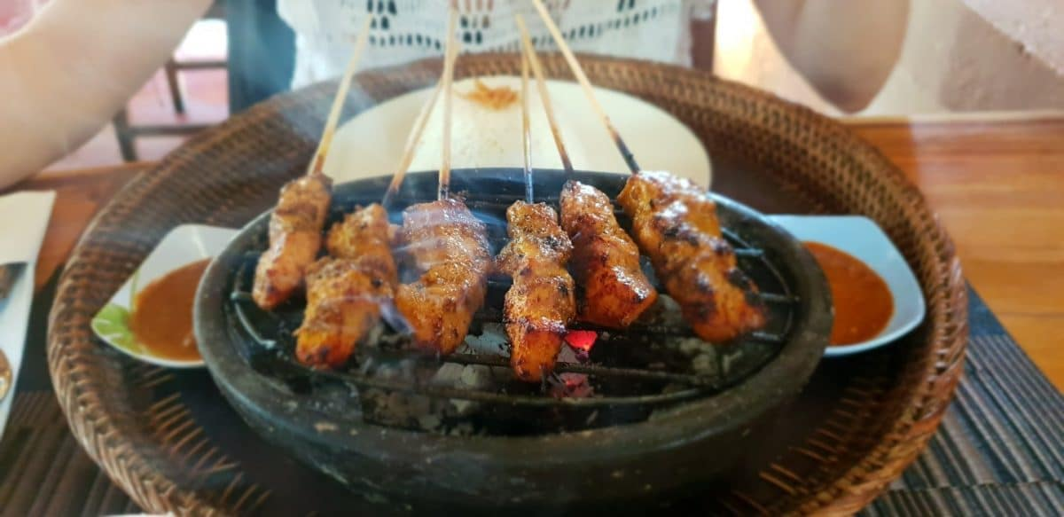 cocina balinesa que ver en bali en 10 días