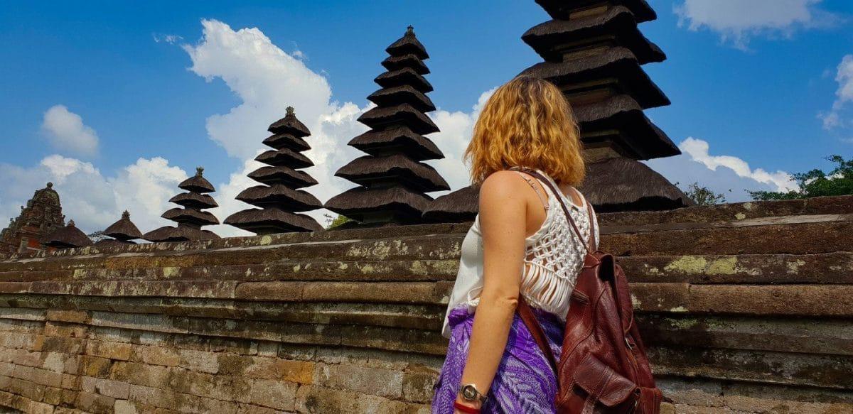viaje a bali 10 dias templo Taman Ayun