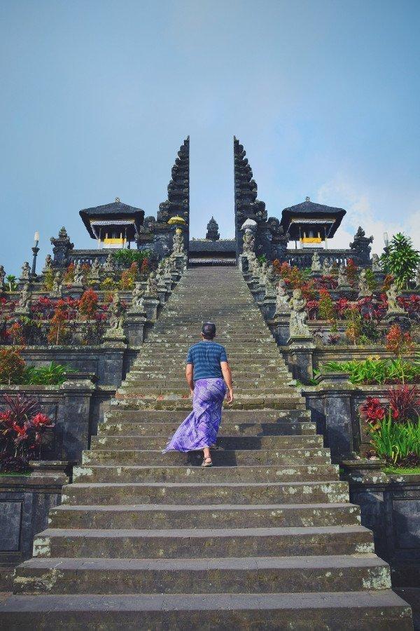 presupuesto para Bali