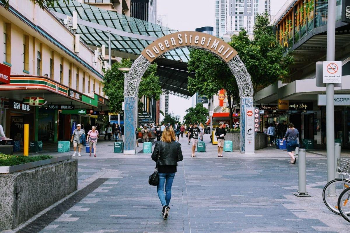 donde comprar en Brisbane