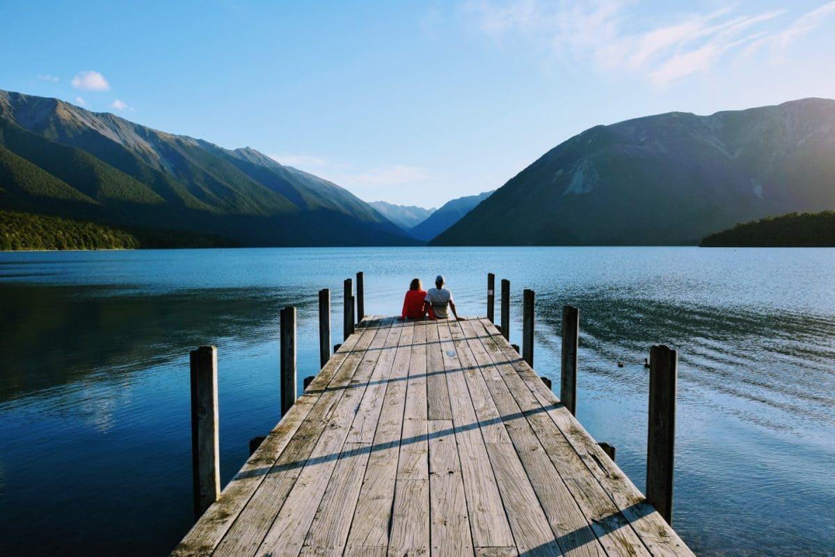Parque-Nacional-Nelson-Lake-Nueva-Zelanda