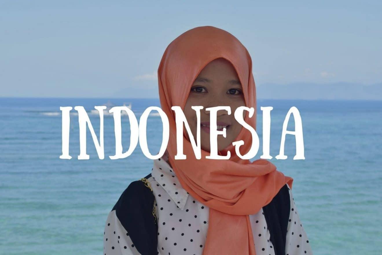 Slider Indonesia Sudeste Asiático