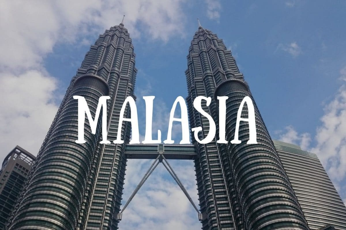 Slider Malasia Sudeste Asiático