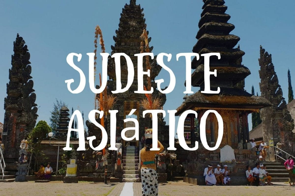 Sudeste Asático Otros Países Tiempo de Explorar