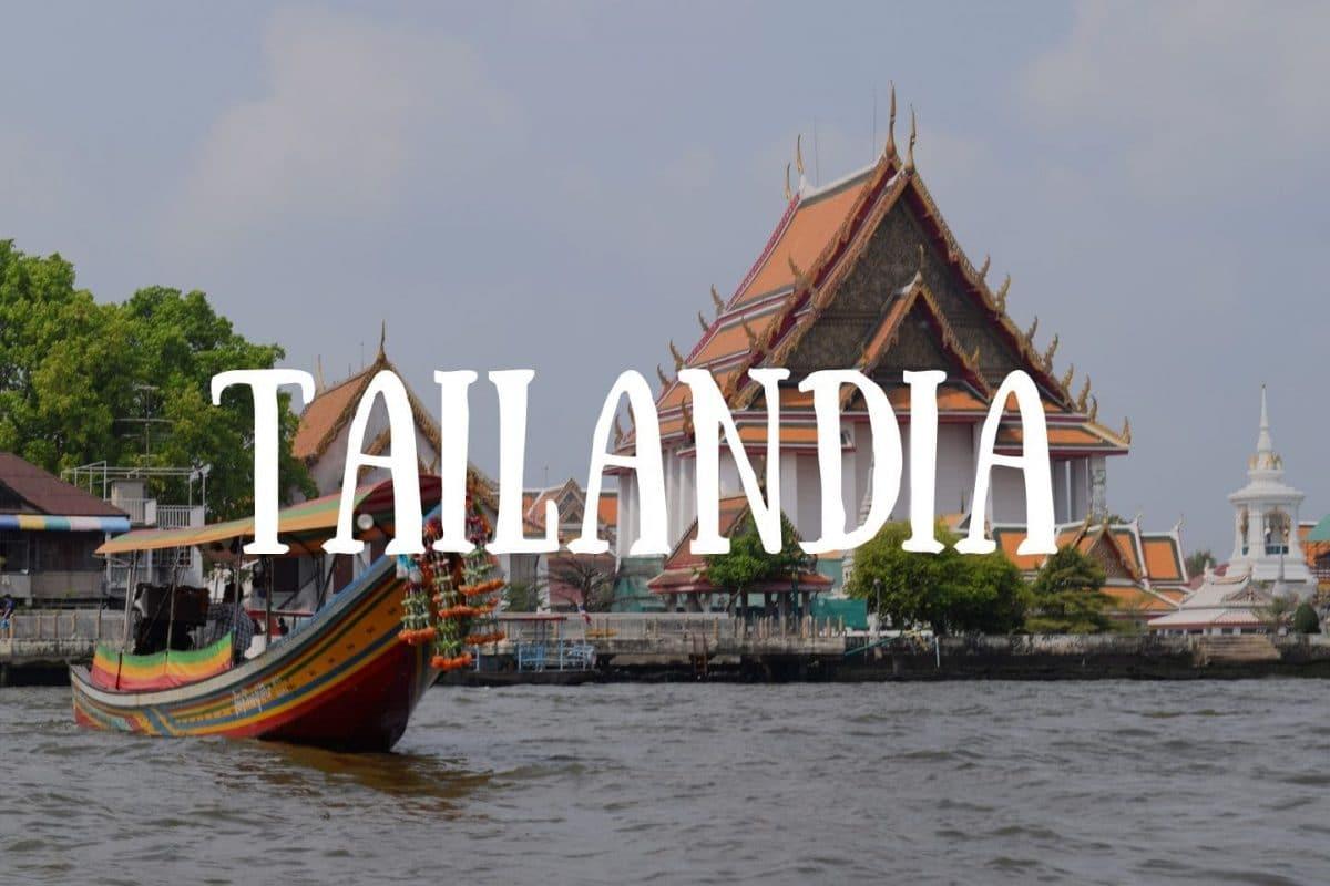 Slider Tailandia Sudeste Asiático